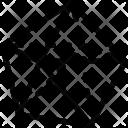 Dekaeder Icon