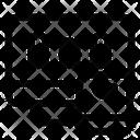 Dektop Shopping Web Icon