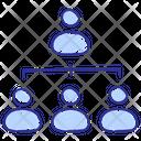 DELEGATE Icon