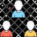 Delegation Task Group Icon