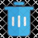 Delete Remove Mobile Icon