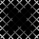 Game Ui Delete Icon