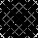 Delete Close Cross Icon
