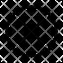Cross Xlose Delete Icon