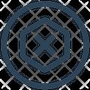 Ux Polygon Tool Icon