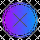 Delete Icon