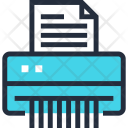 Delete Device Document Icon