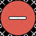 Delete Remove Icon