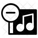 Delete Album Icon