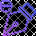 Delete Anchor Icon