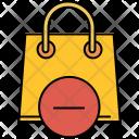 Delete bag Icon