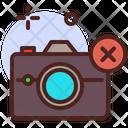 Delete Camera Icon