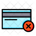 Card Payment Cash Icon