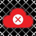 Delete Ccloud Icon