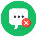 Removed Message Wrong Chat Delete Message Icon
