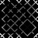 Clipboard Remve Icon