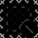 Delete cpu Icon