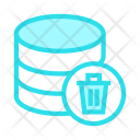 Delete Trash Mianframe Icon