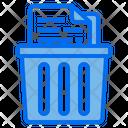 Delete Document File Document Delete Icon