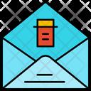 Delete Email Delete Mail Mail Delete Icon