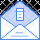 Delete Email Icon