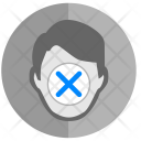 Cancel Access Close Icon
