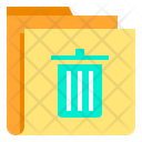 Email Mail Folder Icon