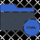 Delete Remove Archive Icon