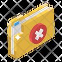 Delete Folder Delete File Delete Document Icon