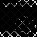 Delete Folder Delete Close Icon