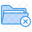 Delete Folder Folder Remove Folder Icon