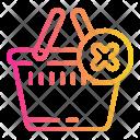 Cencal Cart Bag Icon