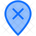 Business Finance Location Icon