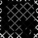 Delete notes Icon