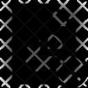 Delete Piechart Icon