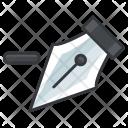 Delete Anchor Point Icon