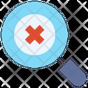 Delete Search Icon