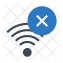 Signal Rss Delete Icon