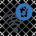 Delete Signal Icon