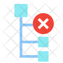 Delete Subnode Icon