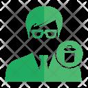 Bin User Avatar Icon