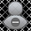 Delete User Delete User Icon