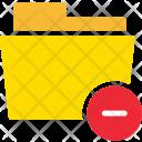 Deleted Delete Folder Icon