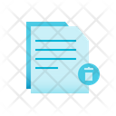Deleted Documents Icon