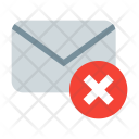 Deleted mail Icon