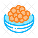 Caviar Delicious Design Icon