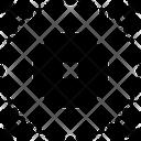 Delimiter Delimit Define Icon