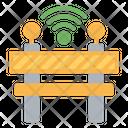Delimiter Icon