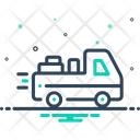 Deliverable truck Icon