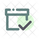Package Box Delivery Icon